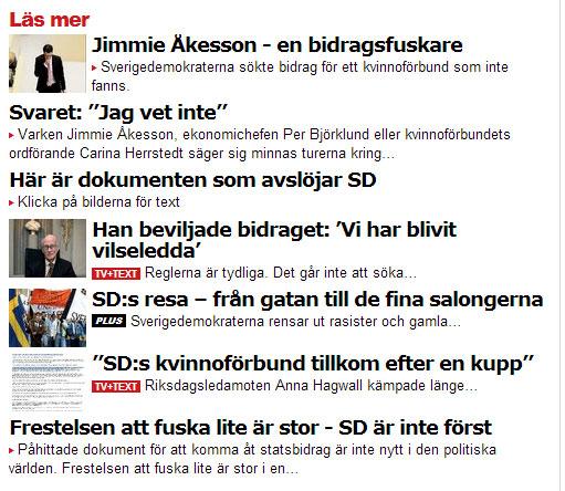 fler-artiklar-om-Sverigedemokraternas-bidragsfusk